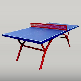 SMC Table Tennis Table Mold